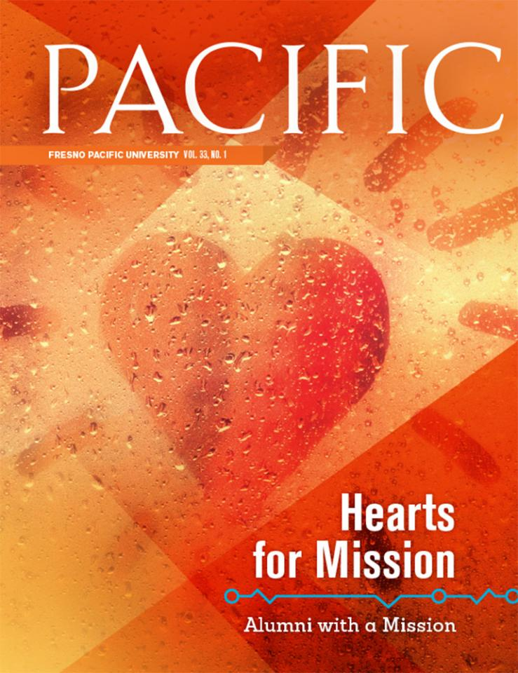 Spring 2020 Pacific Magazine Cover