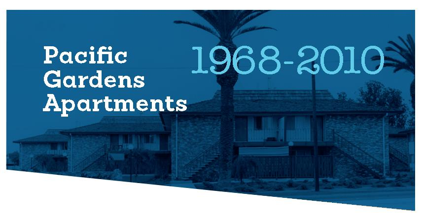 Pacific Gardens Apartments Article Header