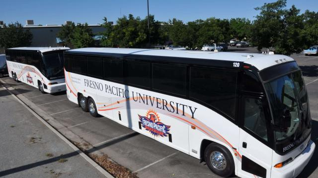 New FPU busses