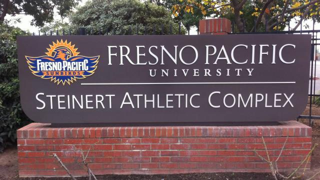 Fresno Pacific University Steinert Athletic Complex