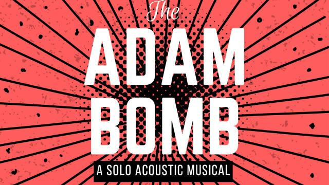 Image for Adam Bomb play at Fresno Pacific University