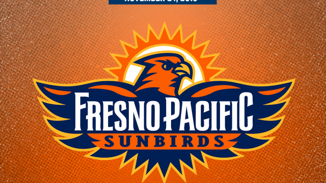 Sunbiirds Signing Day graphic with athletics logo