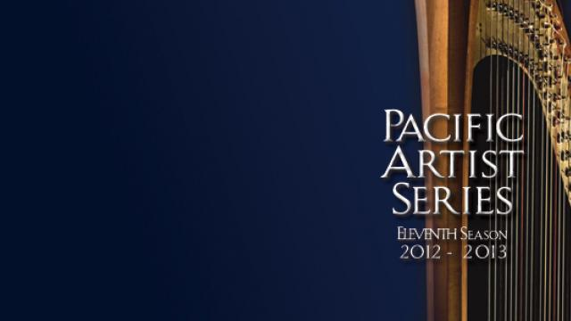 Pacific Artist Series