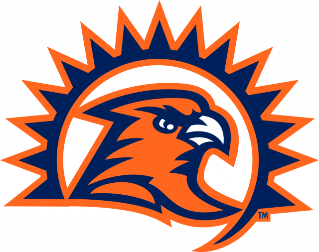 FPU Sunbirds Athletics Logo