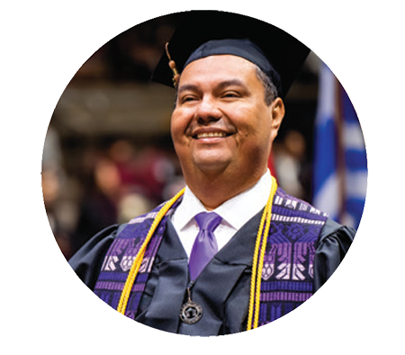 FPU 2018 Winter Commencement