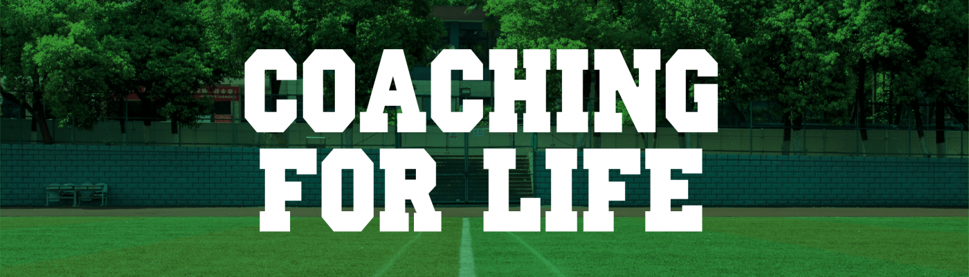 Coaching for Life